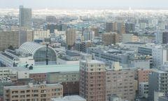 ANA Crowne Plaza Sapporo