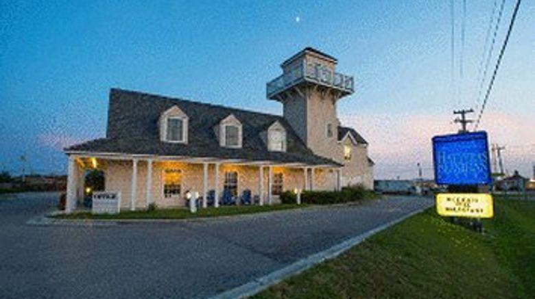 "Hatteras Island Inn Exterior. Images powered by <a href=""http://www.leonardo.com"" target=""_blank"" rel=""noopener"">Leonardo</a>."