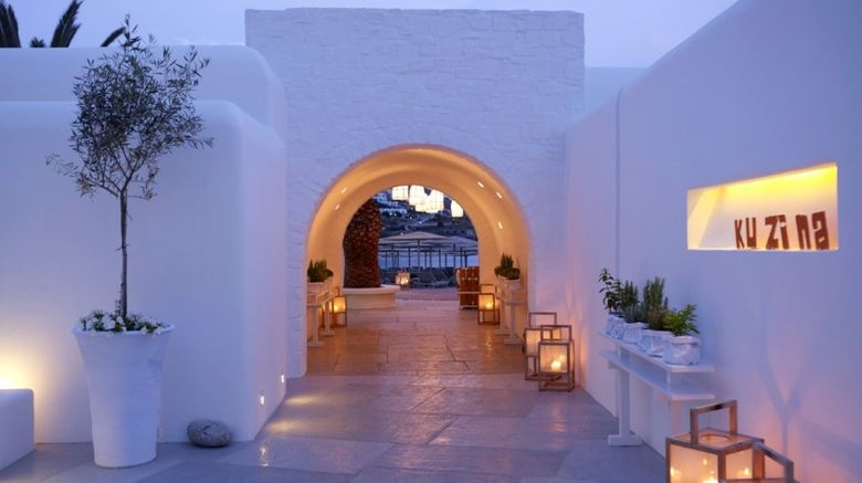 "Mykonos Ammos Hotel Exterior. Images powered by <a href=""http://www.leonardo.com"" target=""_blank"" rel=""noopener"">Leonardo</a>."