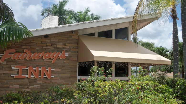 "Fairways Resort Inc Lobby. Images powered by <a href=""http://www.leonardo.com"" target=""_blank"" rel=""noopener"">Leonardo</a>."