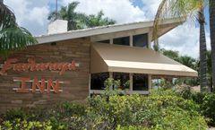 Fairways Resort Inc