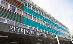 Reykjavik Natura Hotel
