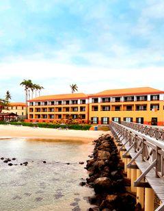 Pestana Sao Tome Ocean & Spa Hotel