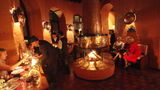 "<b>Hotel Yak & Yeti Restaurant</b>. Images powered by <a href=""https://leonardo.com/"" title=""Leonardo Worldwide"" target=""_blank"">Leonardo</a>."