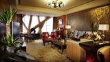 InterContinental Century City Chengdu Room