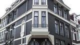 Hotel Park View Amsterdam Exterior