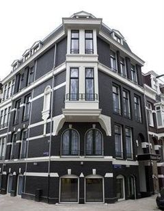 Hotel Park View Amsterdam