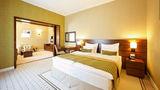 Capital Plaza Hotel Bucharest Suite