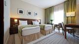 Capital Plaza Hotel Bucharest Room