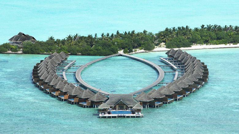 "Taj Exotica Resort  and  Spa Exterior. Images powered by <a href=""http://www.leonardo.com"" target=""_blank"" rel=""noopener"">Leonardo</a>."