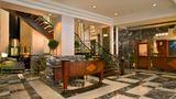Hotel Marine Plaza Lobby