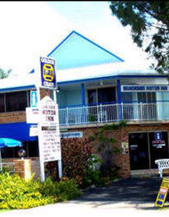 Beachside Motor Inn