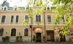 Hotel Reginetta