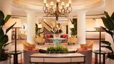 The Beverly Hills Hotel Lobby