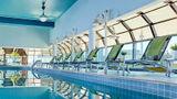 Chelsea Hotel, Toronto Pool