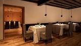 Alpina Dolomites Gardena Health Lodge Restaurant