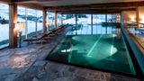 Alpina Dolomites Gardena Health Lodge Pool