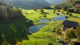 Alpina Dolomites Gardena Health Lodge Golf