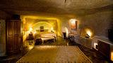 Cappadocia Museum Hotel Room