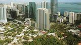 Churchill Suites Miami Brickell Exterior