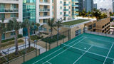 Churchill Suites Miami Brickell Recreation