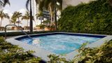 Churchill Suites Miami Brickell Pool