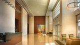Churchill Suites Miami Brickell Lobby
