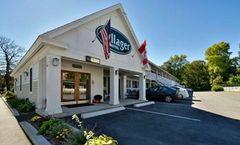 Bar Harbor Villager Motel