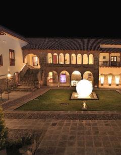 Casa Cartagena Hotel & Spa