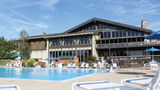 Shawnee Lodge & Conference Center Pool