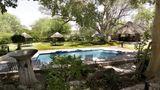 Cresta Riley's Hotel Pool