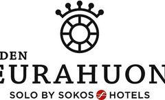 Lahden Seurahuone Solo by Sokos Hotel