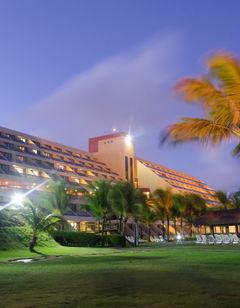 Pestana Natal Hotel