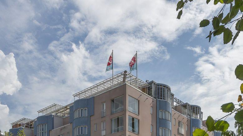 """Original Sokos Hotel Seurahuone Exterior. Images powered by <a href=""""http://www.leonardo.com"""" target=""""_blank"""" rel=""""noopener"""">Leonardo</a>."""