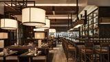 Loews Philadelphia Hotel Restaurant