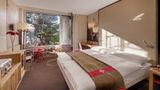 Hotel Agora Swiss Night Room