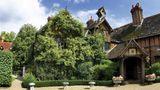 Langshott Manor Exterior