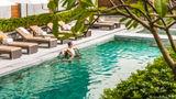 Four Seasons Hotel Shenzhen Pool