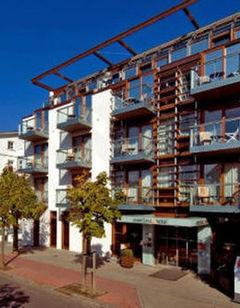 Hotel meerSinn