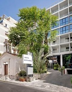 Airotel Hotel Alexandros
