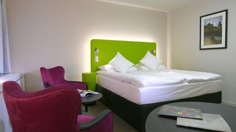 """Thon Hotel EU Exterior. Images powered by <a href=""""http://www.leonardo.com"""" target=""""_blank"""" rel=""""noopener"""">Leonardo</a>."""