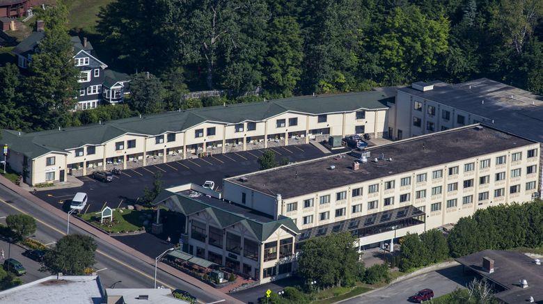 "Lake Placid Summit Hotel Resort  and  Suites Exterior. Images powered by <a href=""http://www.leonardo.com"" target=""_blank"" rel=""noopener"">Leonardo</a>."