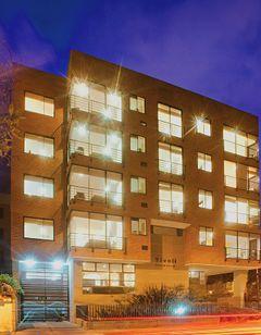 Hotel Tivoli Suites