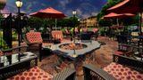 Centerstone Plaza Hotel Soldiers Field Restaurant