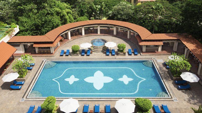 "<b>Taj Samudra Hotel Pool</b>. Images powered by <a href=""https://leonardo.com/"" title=""Leonardo Worldwide"" target=""_blank"">Leonardo</a>."