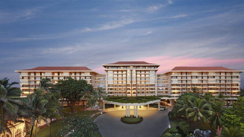 "<b>Taj Samudra Hotel Exterior</b>. Images powered by <a href=""https://leonardo.com/"" title=""Leonardo Worldwide"" target=""_blank"">Leonardo</a>."