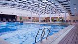 Millennium Hotel Chengdu Pool