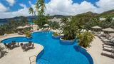Spice Island Beach Resort Pool