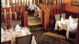 Auburn Lodge Hotel Restaurant