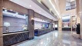 Millennium Harbourview Hotel Xiamen Lobby